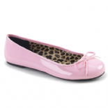 Ballerina | Pink Label Shoes | 5 Colori | Anna-01+